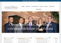 Jeremy Geigle, Criminal Defense Lawyer