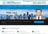 Law Offices of Criminal Defense Experts