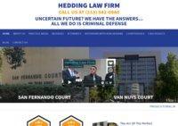 San Fernando Valley Criminal Defense Lawyers