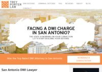 Trey Porter Law