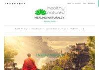 HealthyNatured - Healing Naturally