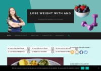 Lose Weight With Ang
