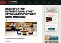 Nerd Fitness