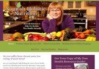 Nourish Holistic Nutrition