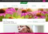 A.Vogel Herbal Remedies Blog