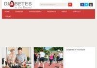 Diabetes Knowledge