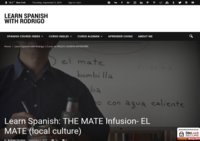Spanish Free Lessons Online
