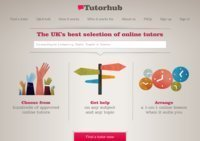 Tutorhub Online Tutoring