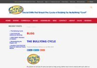 Cool Kind Kid - Teaching children social skills that reject bullying