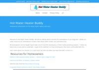 Water Heater Buddy