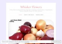 Whisker Flowers