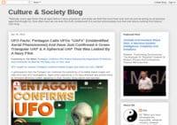 Culture & Society Blog