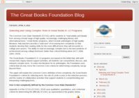The Great Books Foundation Blog