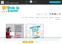 The Shake Up Learning Blog