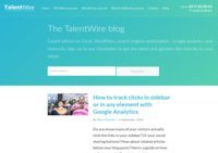 The TalentWire Training Blog