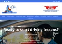 Rio Driving School