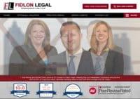 Fidlon Legal, PC