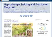 Hypnotherapy Training & Practitioner