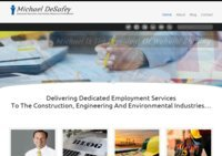 Michael DeSafey - Human Resource Professional