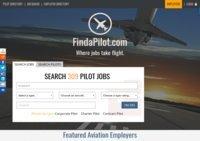 Pilot Jobs - FindAPilot.com