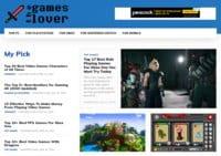 A Gaming Blog
