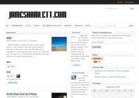 jameshamlett.com