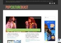 Pop Culture Beast