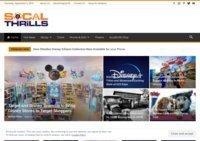 Socalthrills.com Entertainment Blog