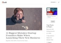 f3fundit - Advice, Insight, and Deals for Startup Founders