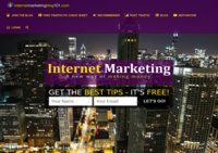 Internet Marketing Blog 101