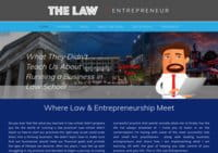 The Law Enterpreneur