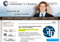 Law Offices of Gregory T. Pearce