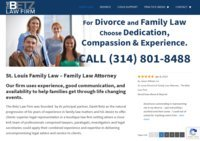 The Betz Law Firm - St. Louis Divorce & Family Law Attorney