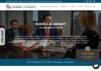 Law Office of Russell D. Knight