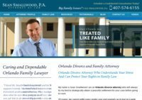 Orlando Florida Divorce Attorney