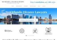 Orlando Divorce Lawyer | McMichen, Cinami & Demps