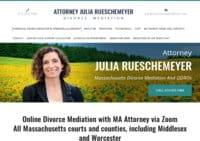 Amherst Divorce Mediation