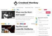 Crooked Monkey