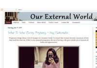 Our External World - Makeup & Beauty
