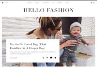 Hello Fashion Blog