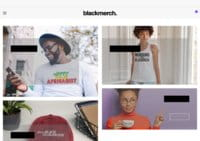 BlackMerch.co | Black Pride Clothing