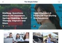 The Simple Dollar Blog