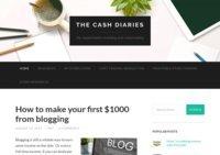 The Cash Diaries