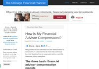 The Chicago Financial Planner