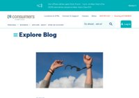 Consumers Credit Union Blog
