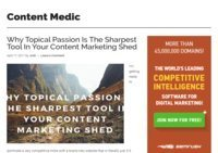 The Content Medic