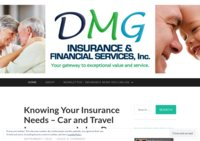 DMG Insurance & Financing Services, Inc.