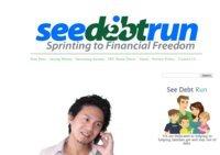 See Debt Run