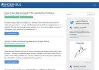 Swing Trading Stocks | Strategy, Tips, & Picks
