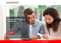 CareConnect USA - Financial Assistance Helplines